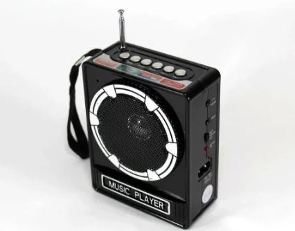 Цифровой радиоприёмник NS 017U, фото 2
