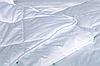 "Одеяло ТЕП ""Зима - Лето"" на кнопках закрытое однотонное холлофайбер (Микрофибра) Полуторное T-54822 - Фото"