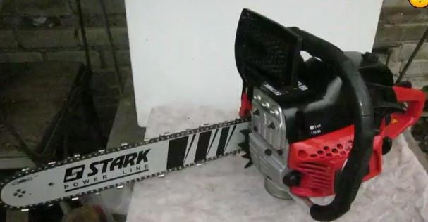 пила Stark PCS-5216