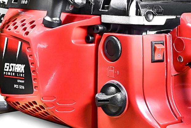 бак для бензина Stark PCS-5216