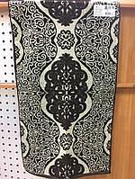 Полотенце махровое Eskada  коричневая 67х150 см