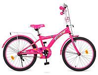 """Велосипед детский Profi T2062 Original Girl 20""""., фото 1"""