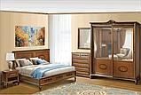 """Спальня """"С-5"""" Шкаф-купе 2-х дверный 2,0 (Скай), фото 4"""