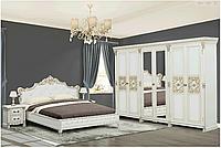 """Спальня """"Аманда"""" Пример2 (Скай), фото 1"""