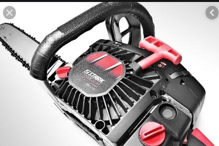 двигатель STARK PCS-5218 Profi