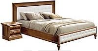 """Спальня """"С-2 New"""" Кровать 2-х сп. (160х200) (Скай), фото 1"""