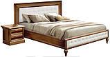 """Спальня """"С-2 New"""" Кровать 2-х сп. (180х200) (Скай), фото 2"""