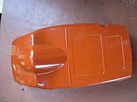 Кожух верхний к бензопиле Хускварна 137-142
