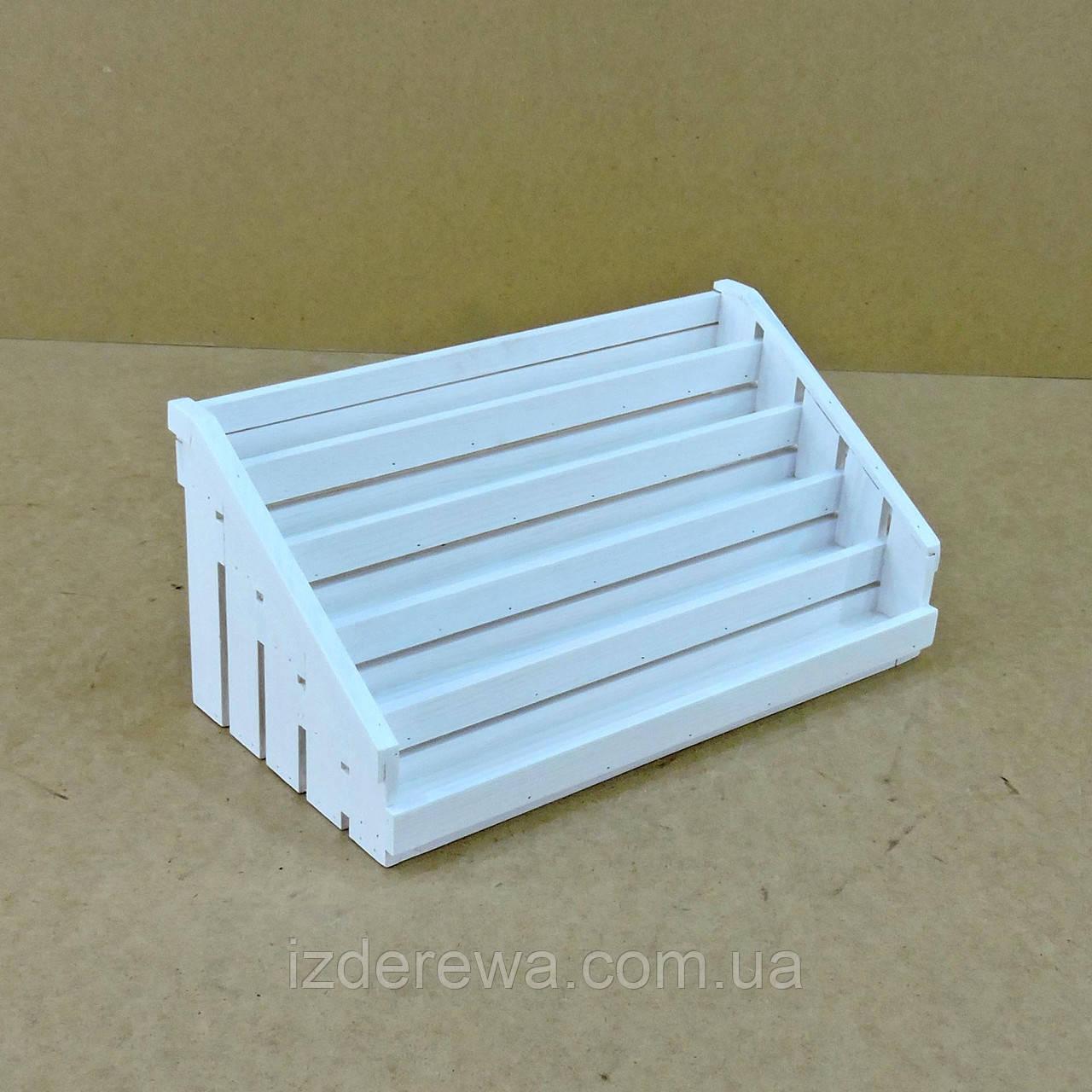 Органайзер для гель-лаков 70шт зефир - фото 1