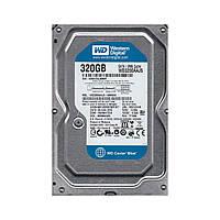 Жесткий диск 320 ГБ Western Digital WD3200AAJS