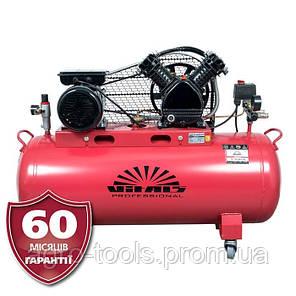 Компрессор воздушный Vitals Professional GK100.j652-10a, фото 2