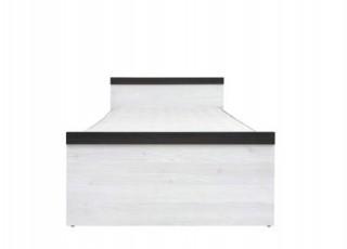 Кровать LOZ 90 ПОРТО (Porto) BRW