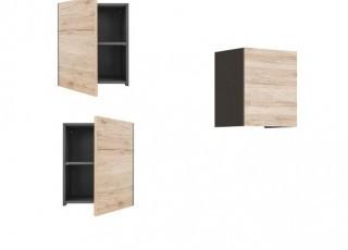 Шкафчик навесной SFW 1D/45 L/P МОДЕН (Moden) GERBOR