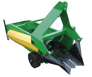 Картофелекопалки для тракторов