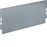 Монтажная пластина перфорированая с винтами, 95х265мм, VOLTA VZ00LB