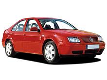 Volkswagen Bora 98-05