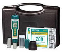 Extech EX800 Комплект для определения качества воды (3-в-1)