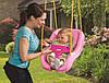 Качели подвесная розовая Little Tikes 615573