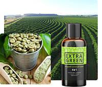 Экстра грин для похудения,Экстра Грин - Жидкий зеленый кофе для похудения 4 в 1 (Extra Green)