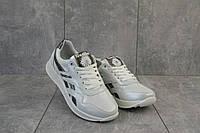 Женские кожаные кроссовки Reebok бело-черные