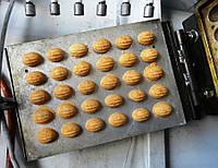 """Печь автоматическая для выпечки «орешков», """"солеников"""""""