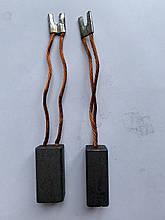 Щітки ЭГ4 20х25х50 графітові