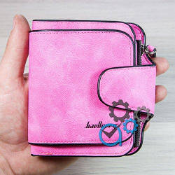 Кошелек Baellerry Forever small Pink