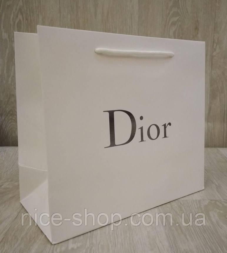 Подарочный брендовый пакет, мини, фото 2