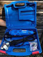 Гравер электрический BauMaster GM-2310,135 Вт, фото 1