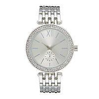 Женские часы Anna Field 1f4yy Silver