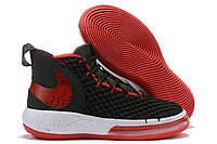 Баскетбольные кроссовки Nike AlphaDunk 'Bred' Реплика