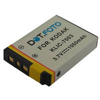 Аккумулятор Kodak KLIC-7003 (Digital)