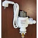 Проточный водонагреватель смеситель |  Проточний водонагрівач змішувач Delimano, фото 8