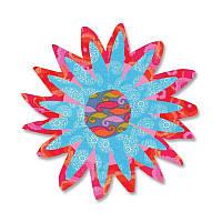 Нож для высечки Sizzix Bigz L Die - Starburst, 659602, фото 1