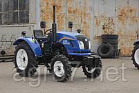 Трактор DONFENG DF404DHL