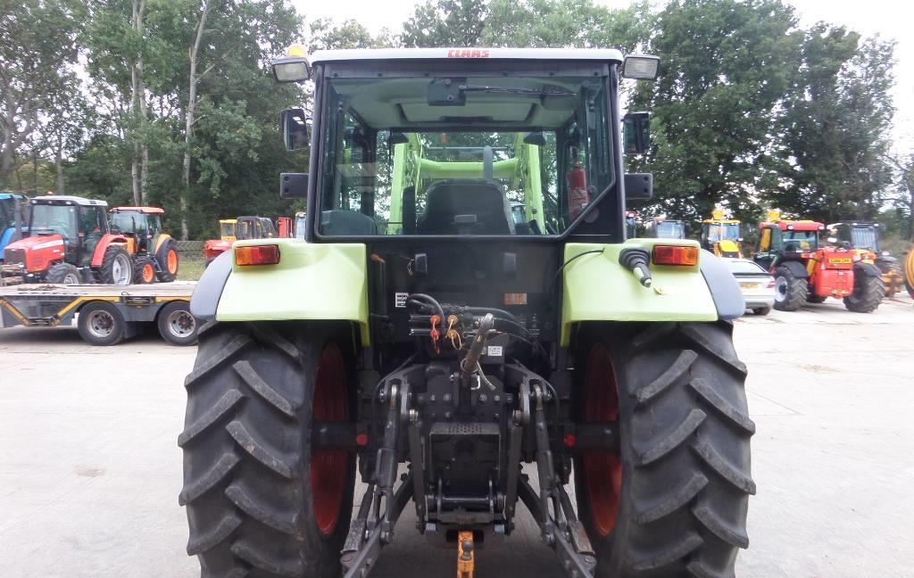 Трактор Claas Celtis 4561 RX