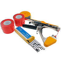 Комплект для подвязки винограда SONO (степлер, скобы, лента)