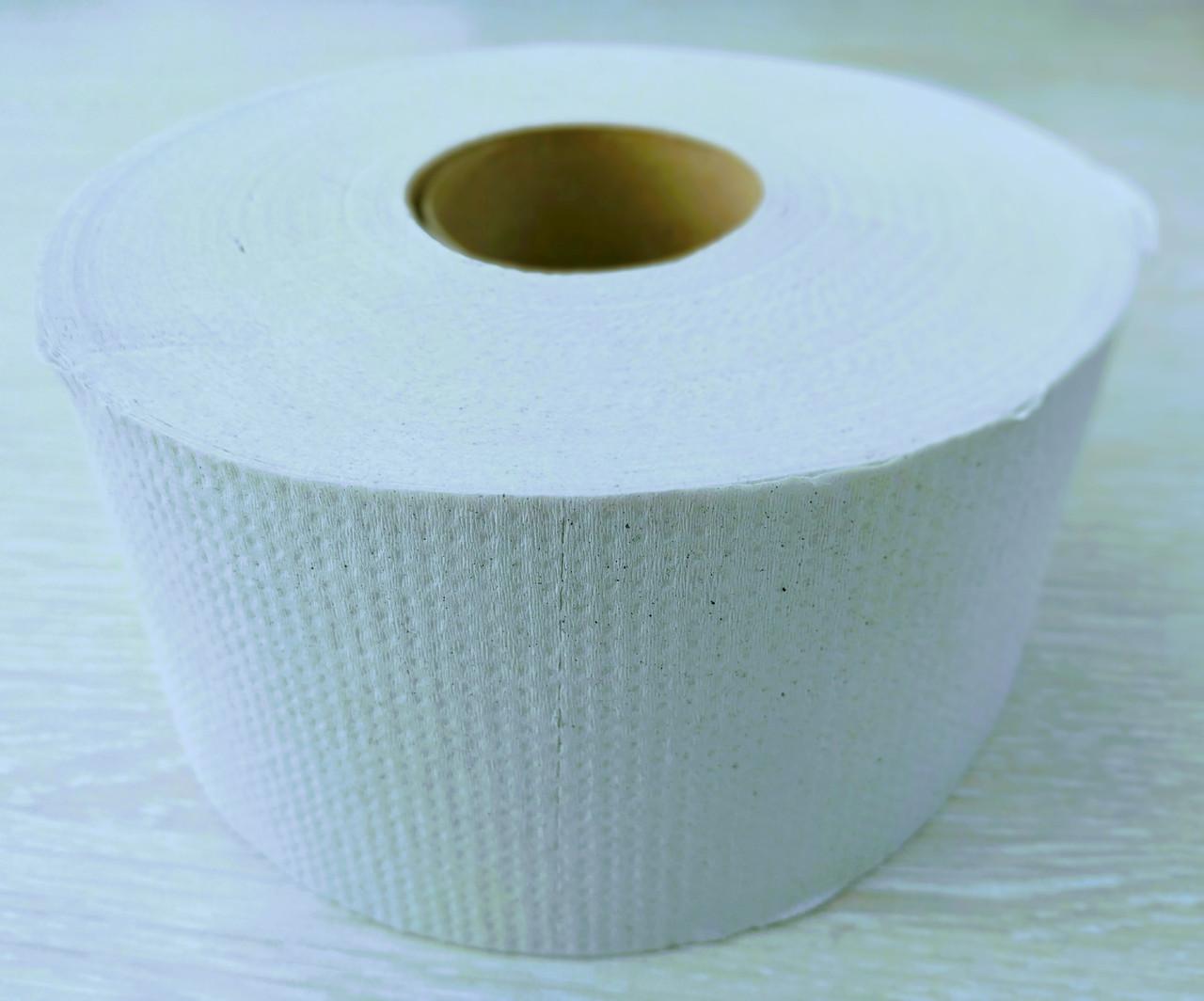 Туалетная бумага Джамбо Великан 120М