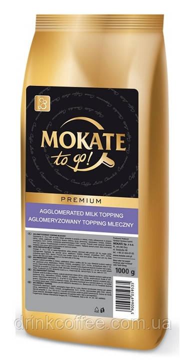 Сливки Mokate Topping Premium, Польша, 0,75кг
