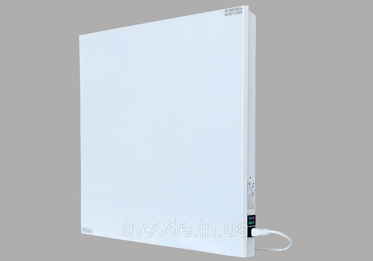 Электрический обогреватель конвекционный PLAZA 350-700/220 White