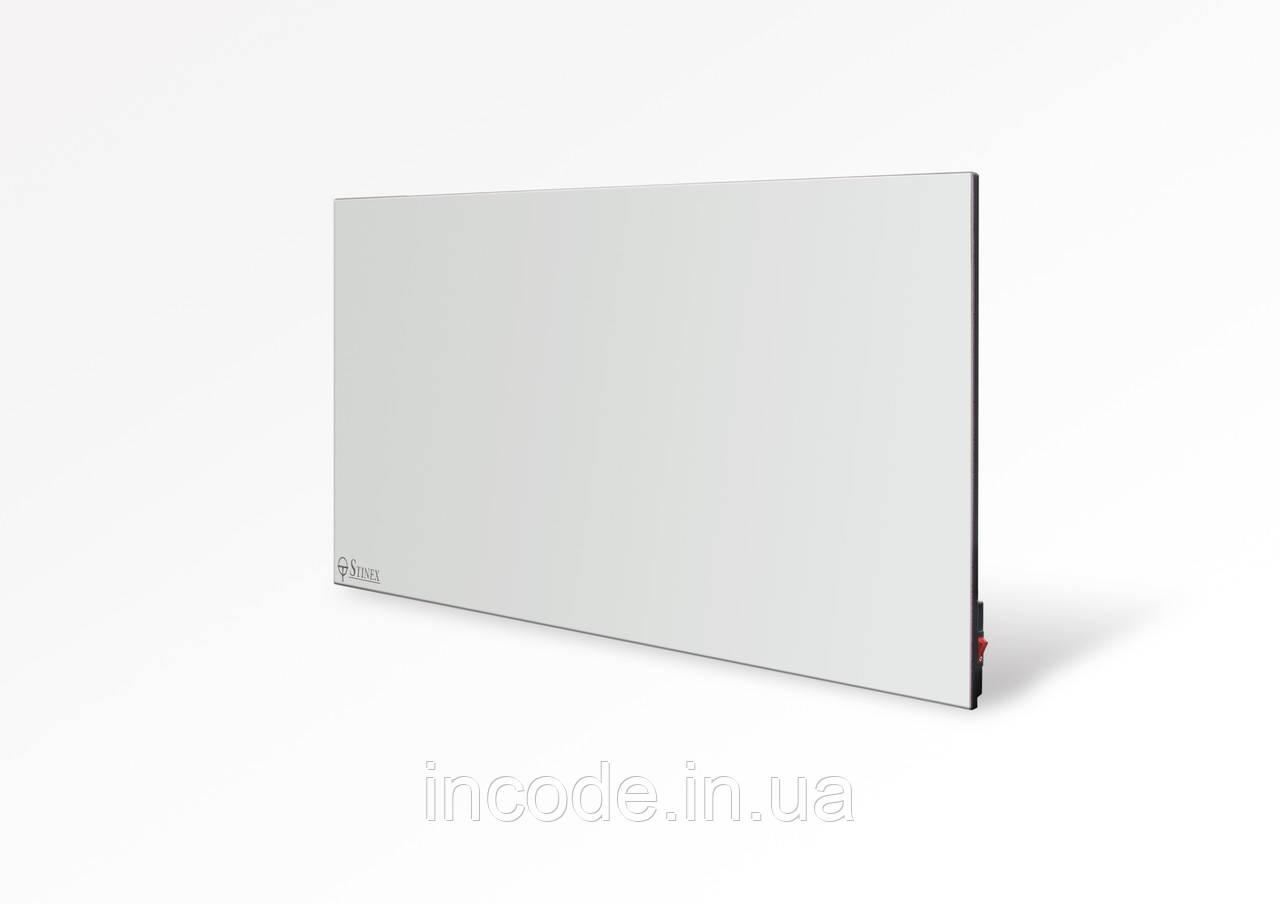 Электрический обогреватель тмStinex, Ceramic 500/220 standart plus White