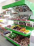 Стеллаж овощной, фото 3