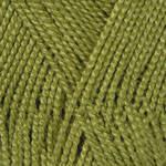 Пряжа для ручного вязания Этамин YarnArt (акрил) оливковый