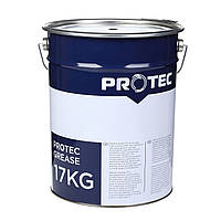 Смазка PROTEC Multilit ЕР2 ведро 17 кг