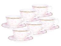 Чайный набор Lefard Виллари на 12 предметов 935-028