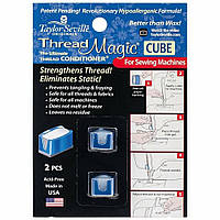Кондиционер для шитья Thread Magic Cube, 2шт, фото 1