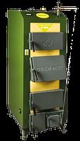 Твердотопливный котел DREW-MET MJ-1 12 кВт