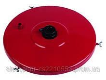 Flexbimec 4302 - Металева кришка з регульованими маховичками 290-330 мм