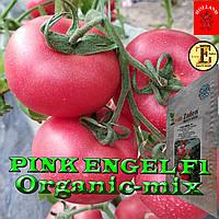 Томат ранний, розовый Розовый Ангел f1 / Pink engel f1 (индетерминантный), 250 семян, ТМ Erste Zaden