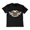 "Футболка с логотипом ""Harley-Davidson"""
